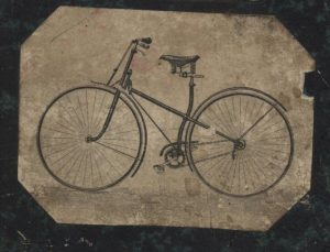 Exceptionnel Les vélocipèdes d'Henri « Rendez-vous au 37 BW68